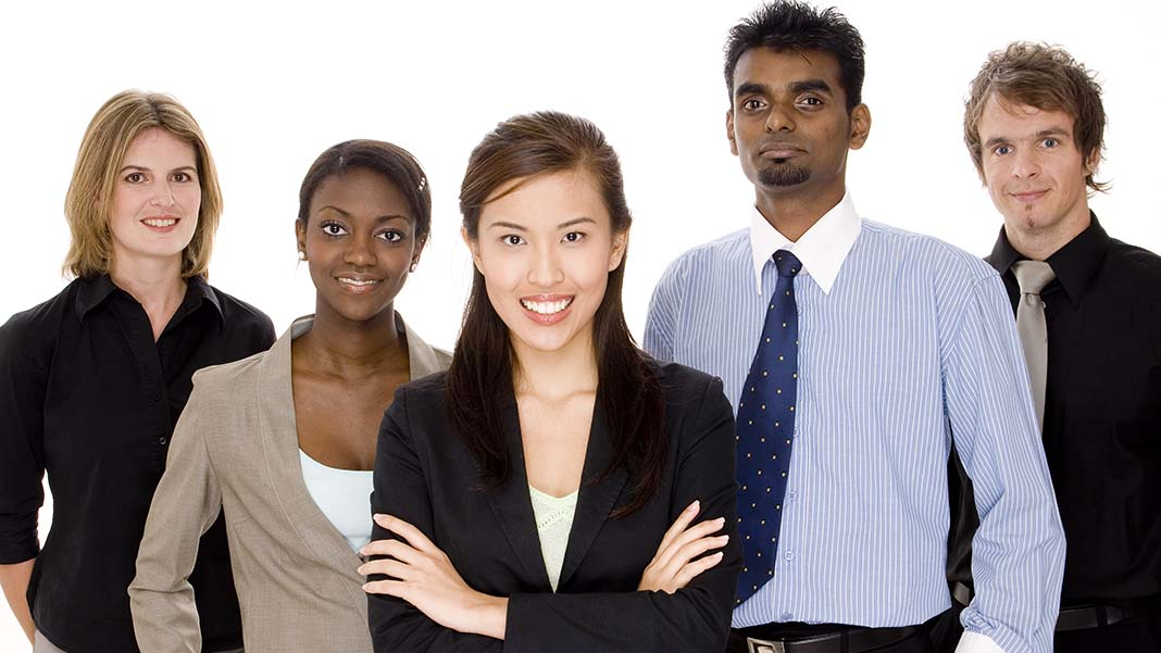 6 Ideal Team Members for Any Entrepreneurial Venture