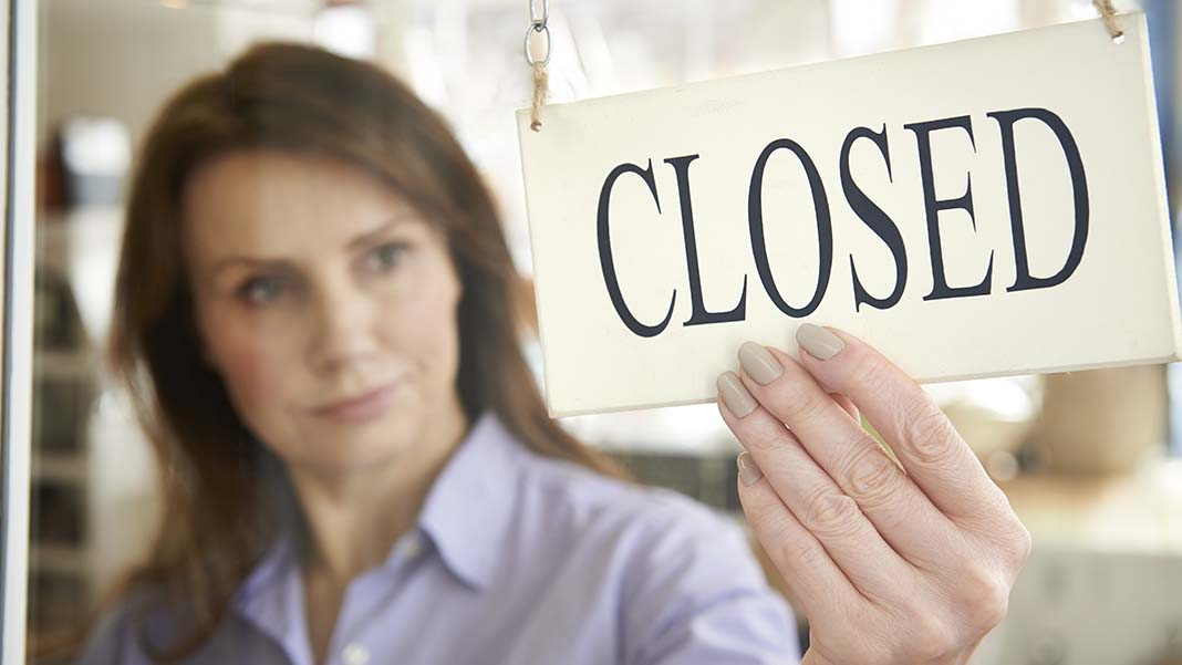 6 Surprises That Can Shut Down Your Small Business
