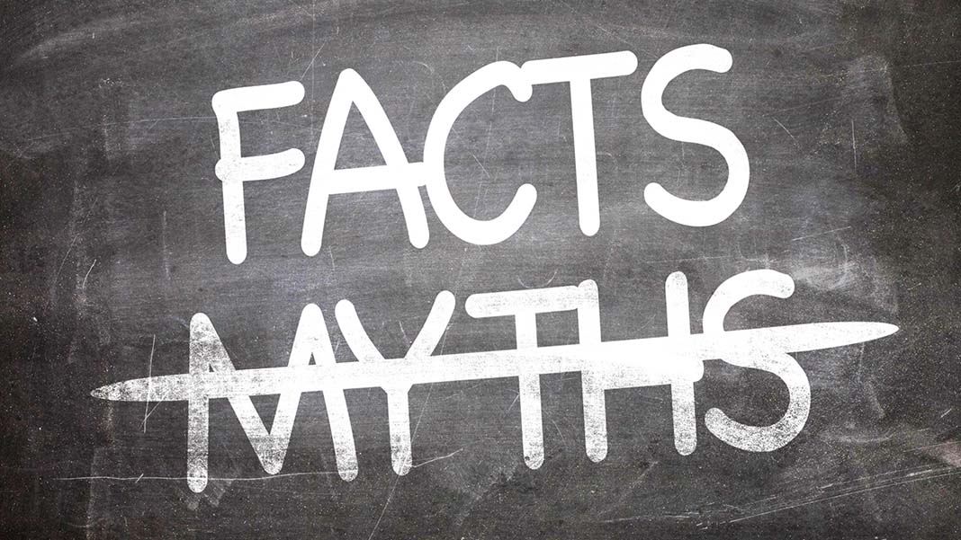 7 Big Myths of Content Marketing