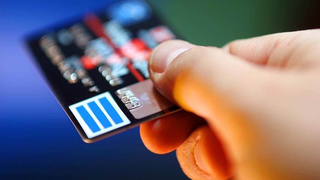 Small Business Funding Options Business Credit Cards vs