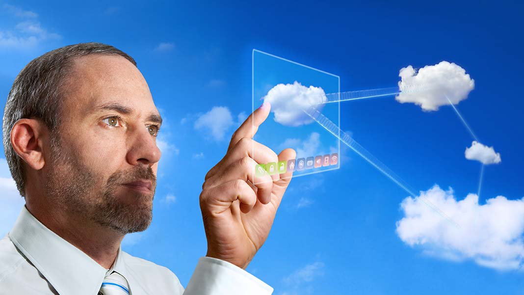 Telco Cloud Computing Basics for Web Designers