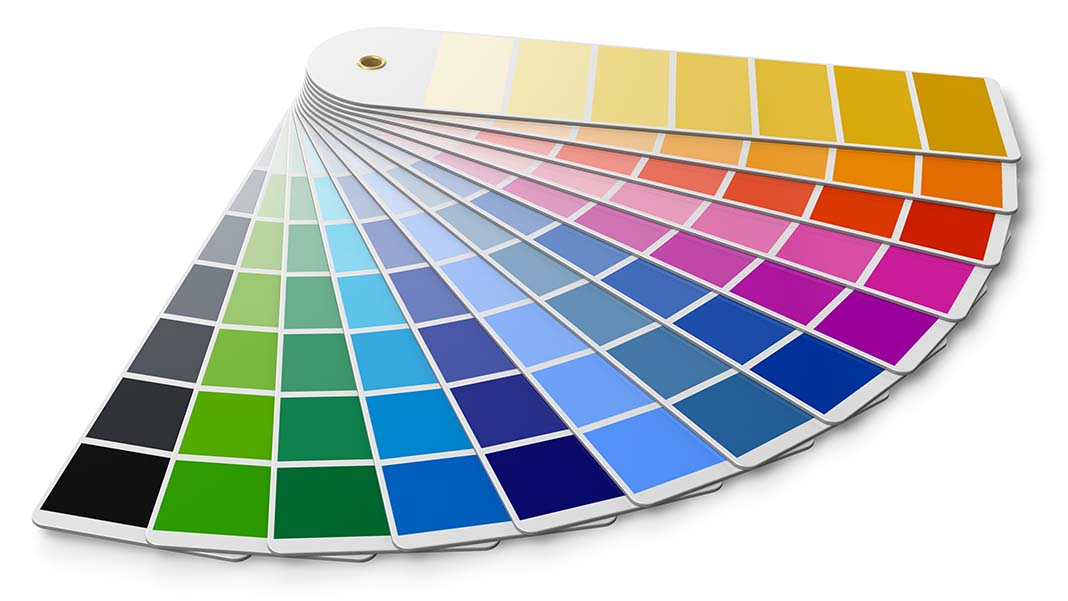 What's the Right Color for Your Brand? The Facts.