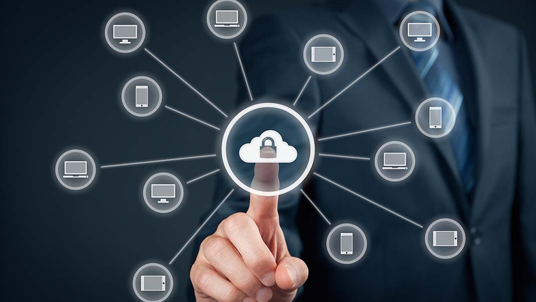 10 Tips for Small Business IT & Data Security