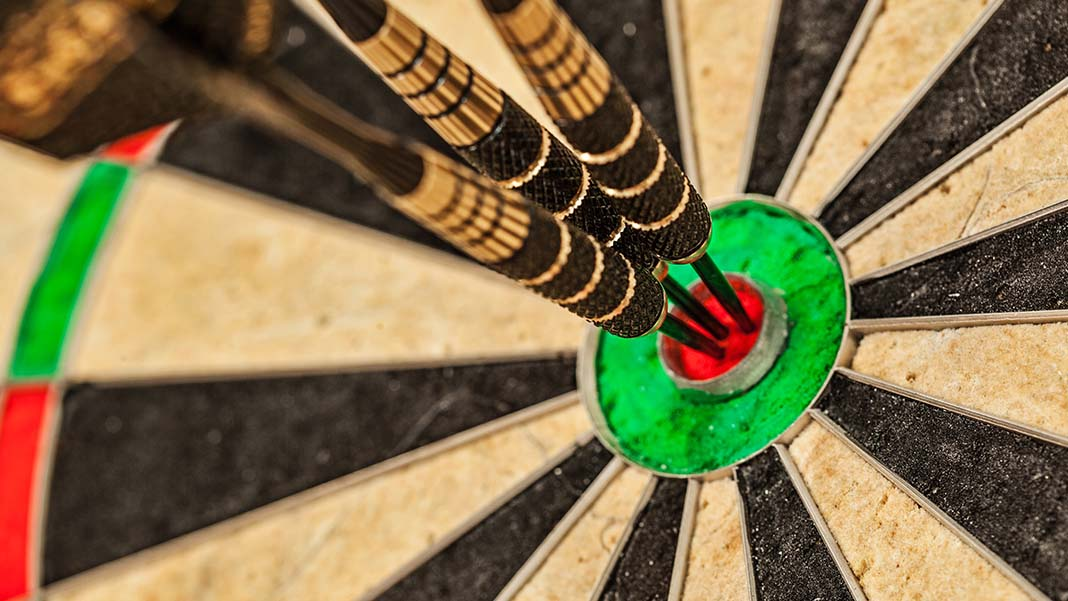 5 Essential Steps to Reaching Your Business Goals
