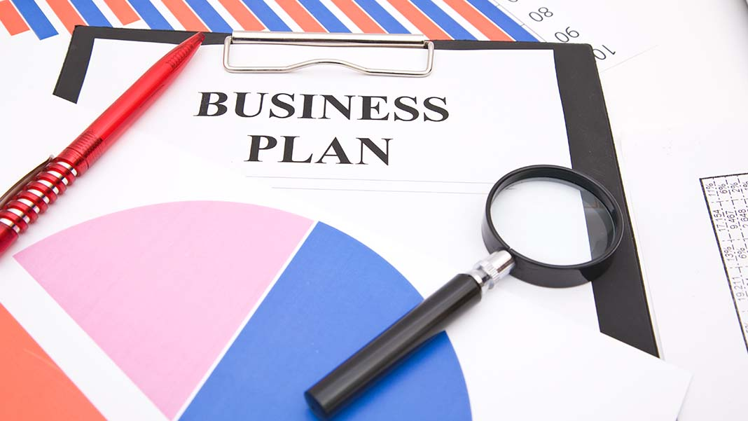 A Comprehensive Guide to Creating a Solid Business Plan