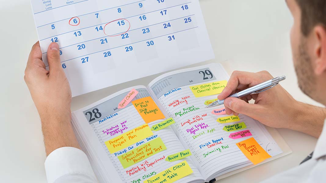 Define a Flexible Schedule That Works for Your Workplace