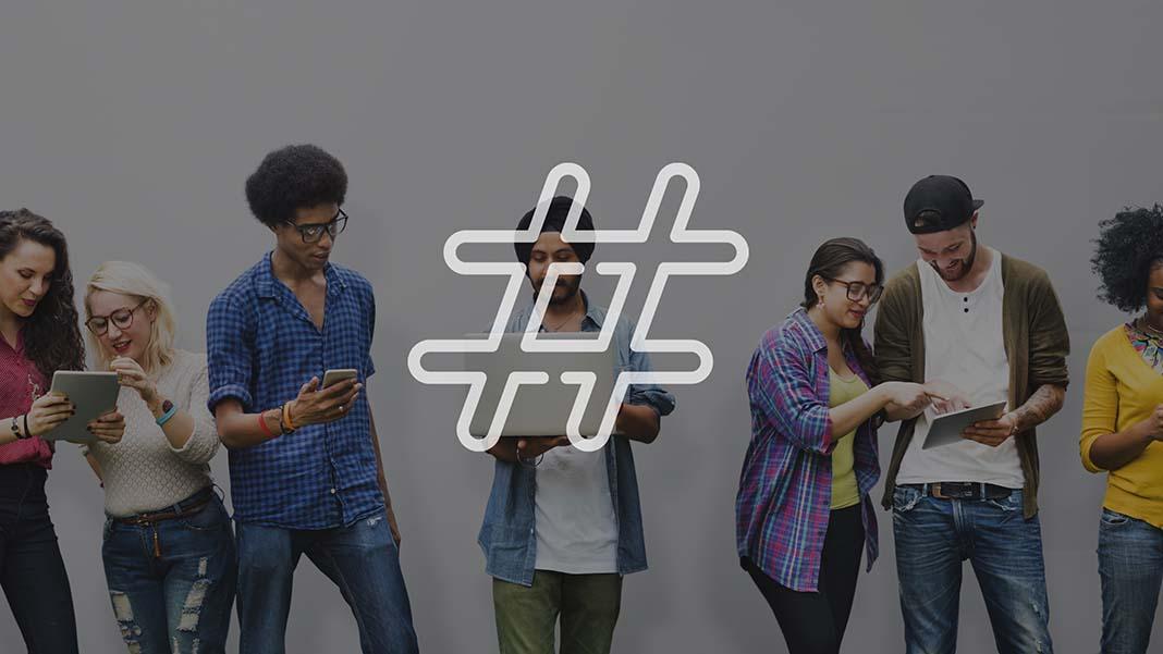 Hashtag Etiquette for Businesses on Social Media