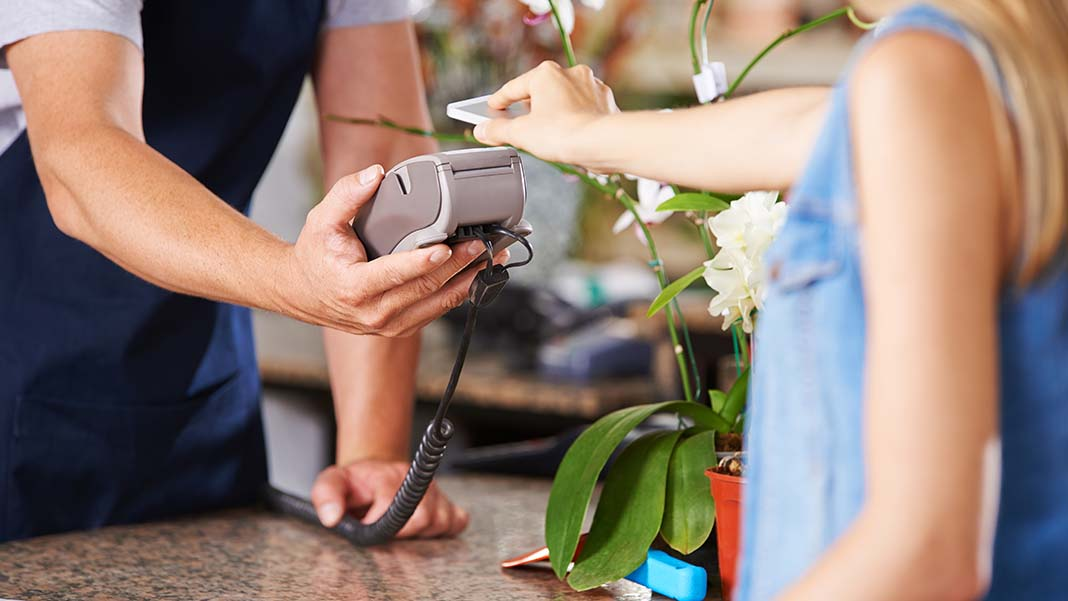 How to Choose a Mobile Payment Provider