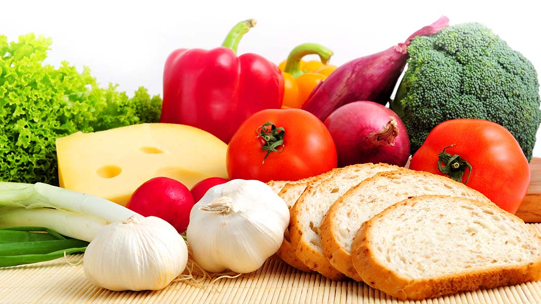 How to Provide Healthy Food Options for Your Employees