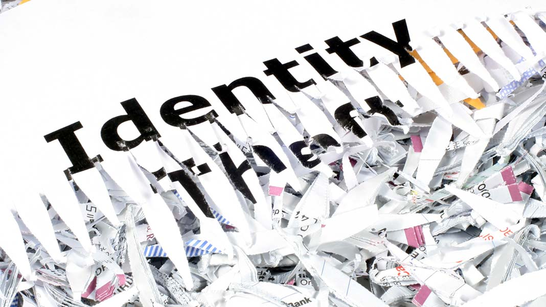 Identity Theft's Hidden Victim: Your Business
