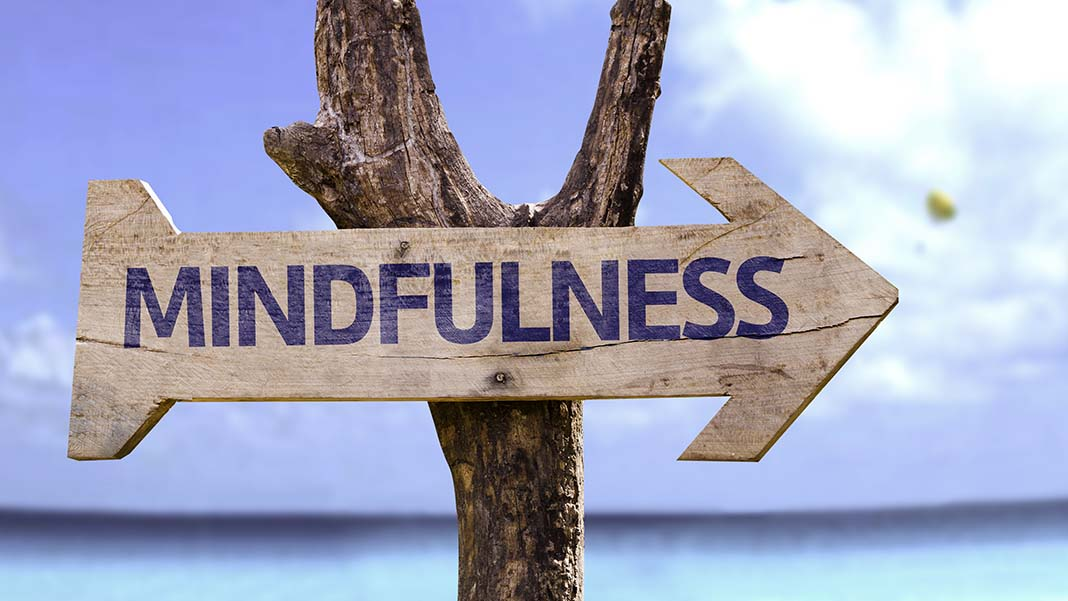 Mindfulness in Business