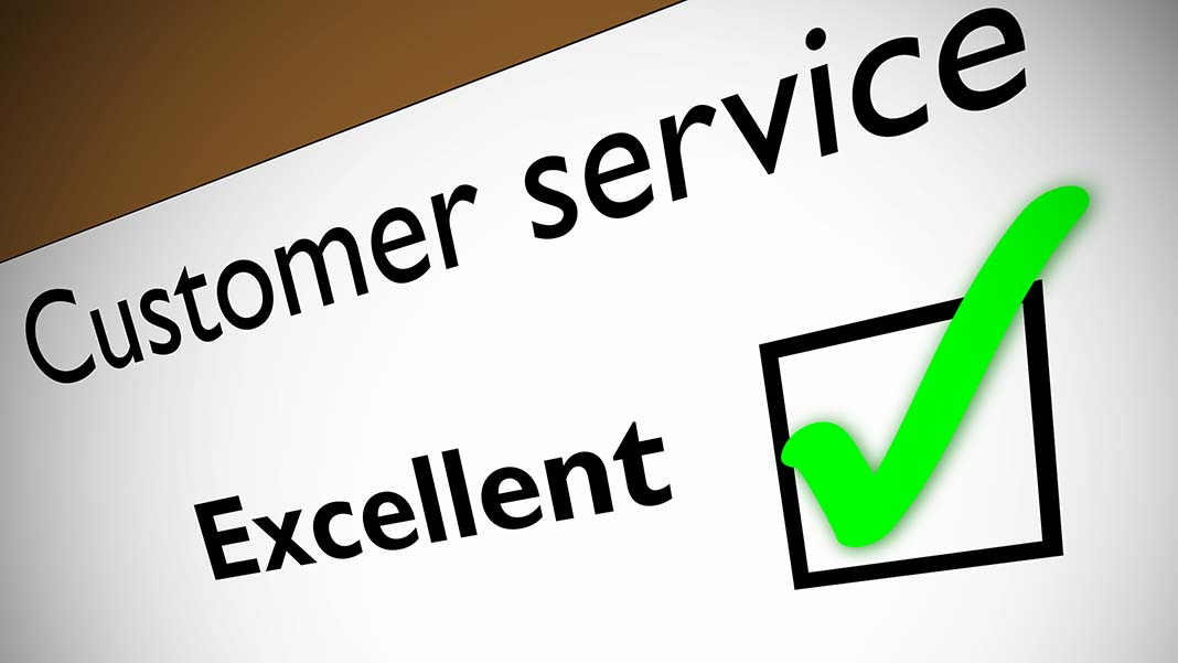 Take Your Customers' Satisfaction to the Next Level