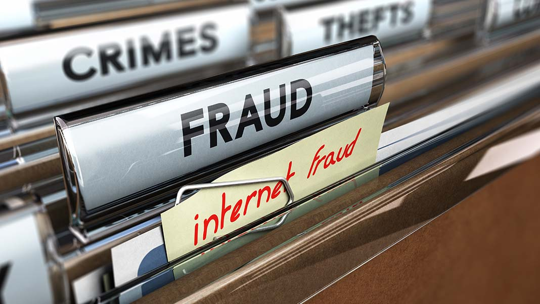 The Growing Problem of Fraud