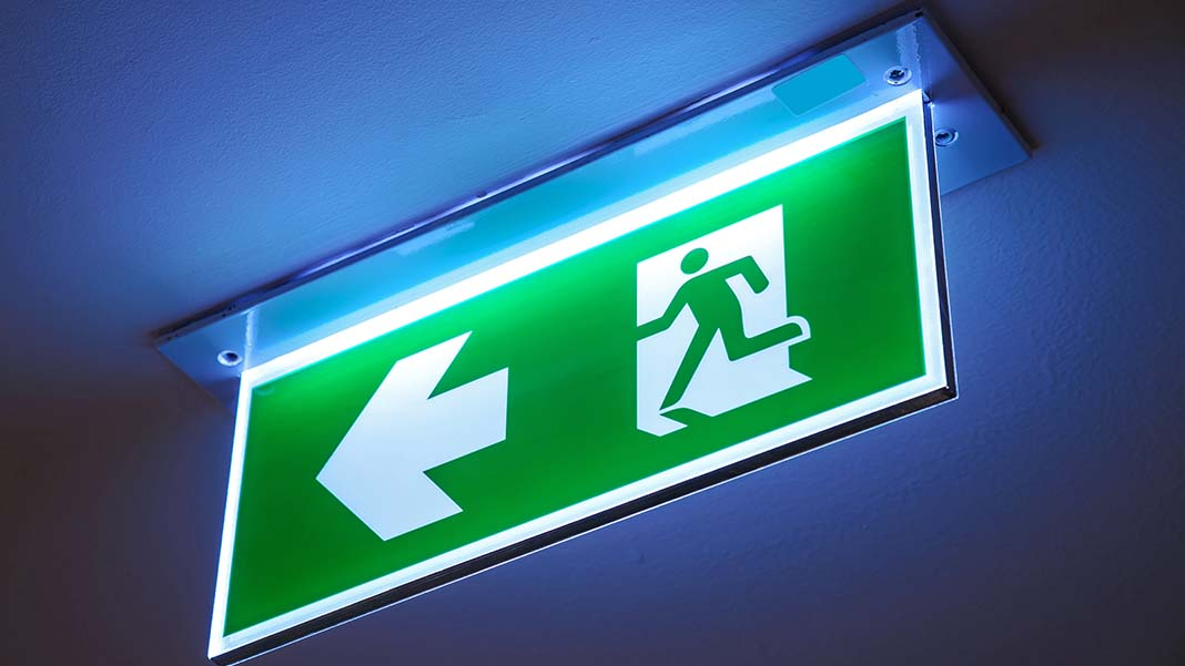 The Role of an Exit Plan as a Franchisee