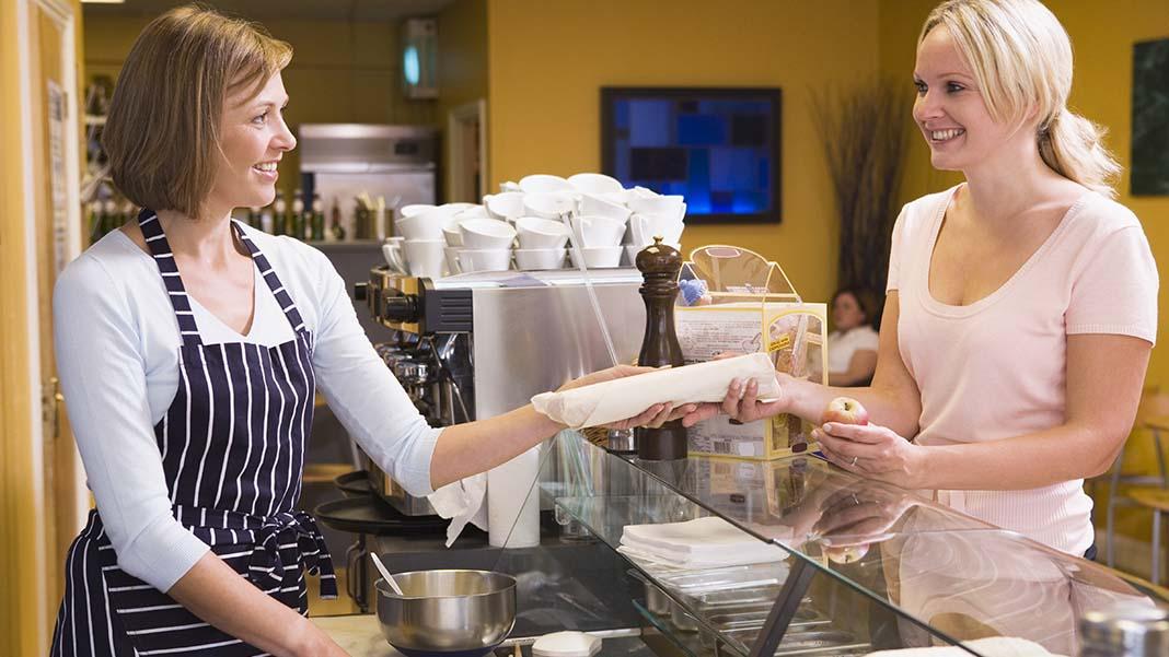 Why Good Customer Service Isn't Enough