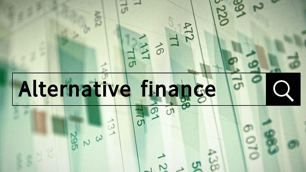 5 Ways Alternative Finance Can Help Your Online Business
