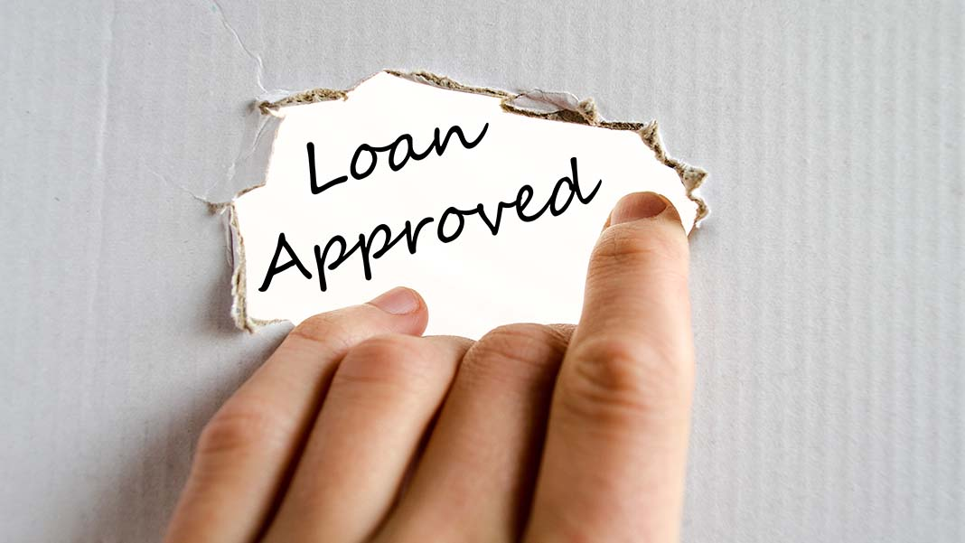 5 Ways to Vastly Improve Your Chances of Getting a Loan