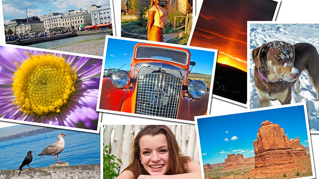 How Images Can Drive Traffic for Your Social Media