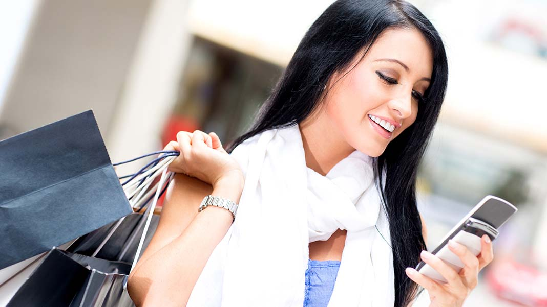 How the Mobile Age is Changing the Way People Shop