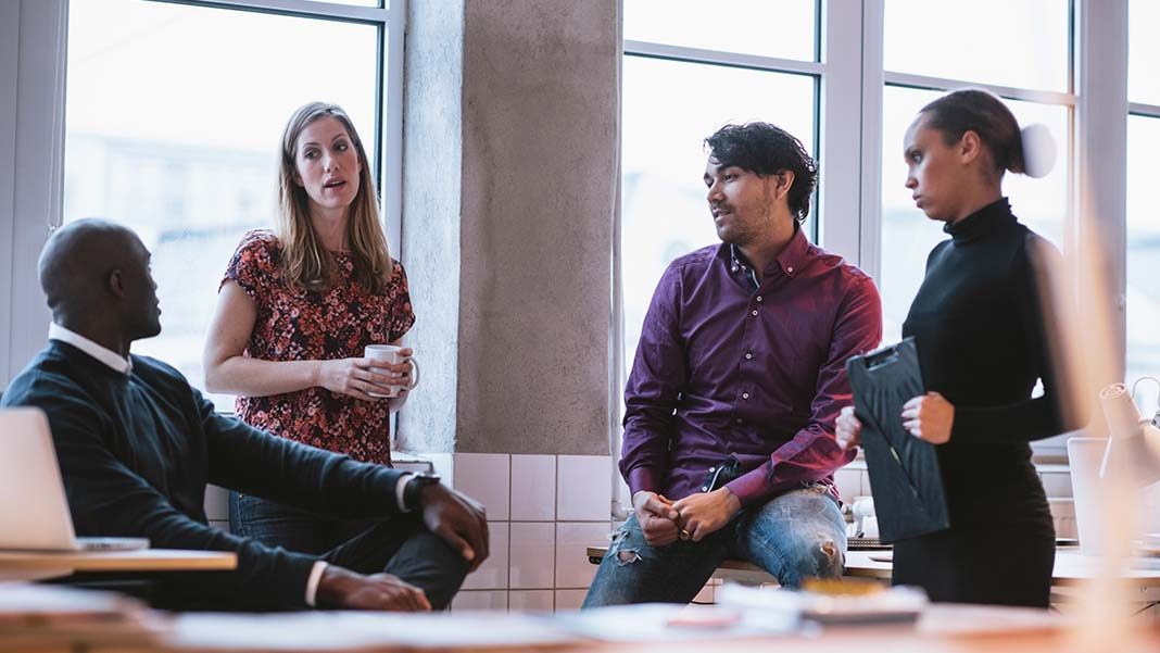 5 Ways to Retain Your Best Employees