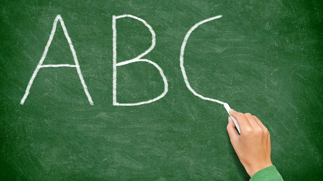 Learning the ABCs of the BBB