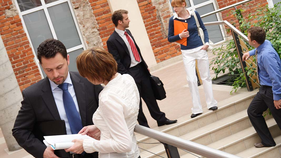 5 Benefits to Joining Your Local Chamber of Commerce