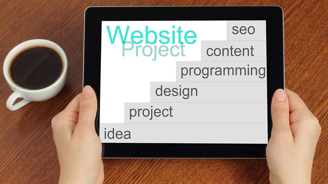 5 Reasons Your Small Business Needs a Website Right Now