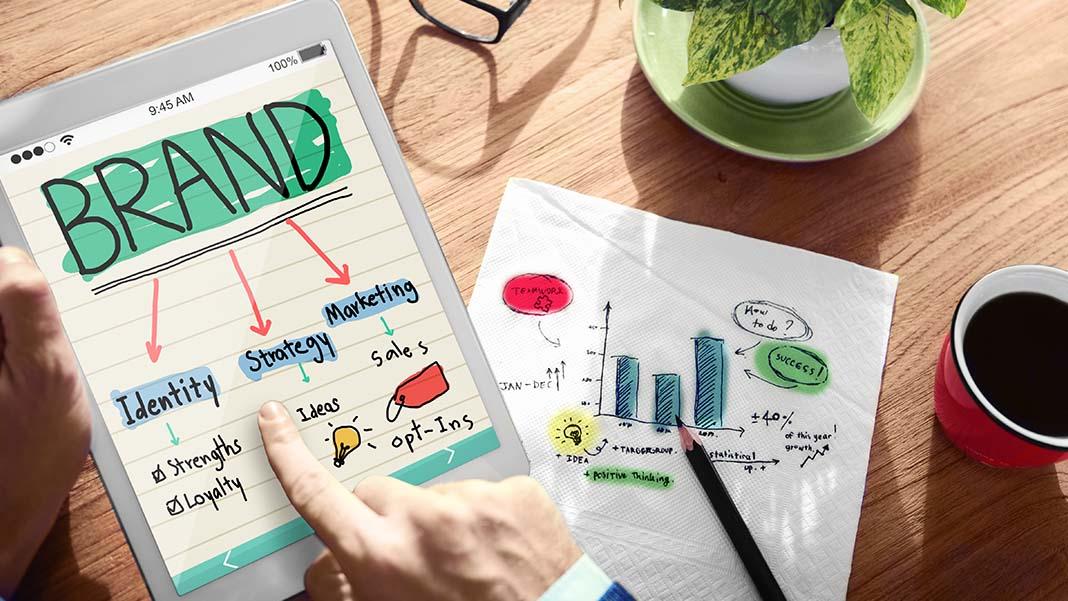 7 Branding Trends Your Small Business Shouldn't Overlook in 2016