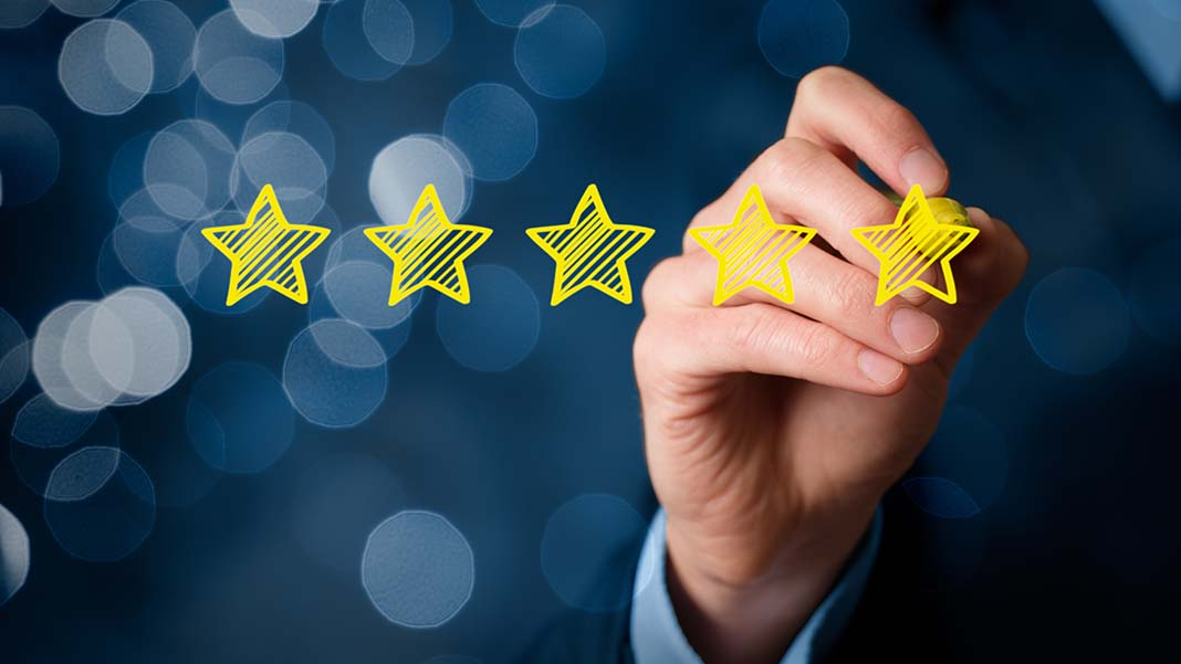 Are You Using Reviews as Part of Your SEO Strategy?