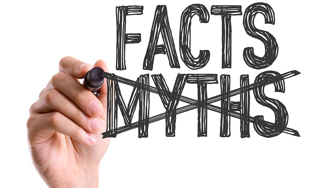 Running a Small Business: Cutting Past the Misconceptions