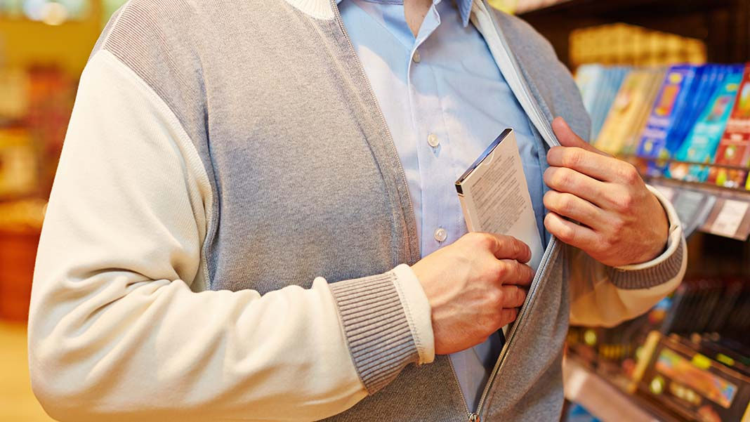 Cyber Shoplifting is Affecting Both Retailers and Consumers