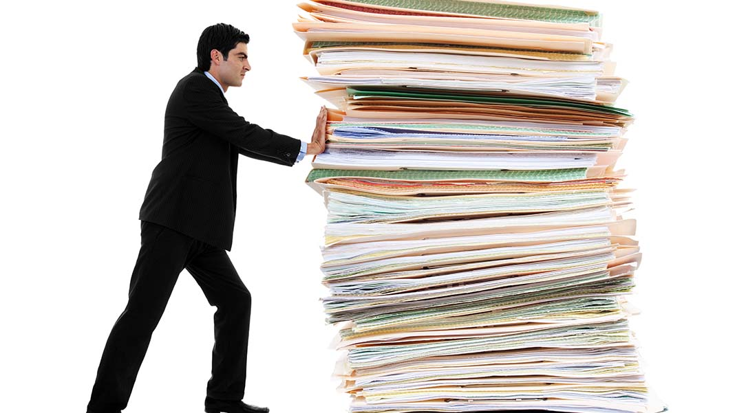 Is Paperless the Right Choice for Your Business?