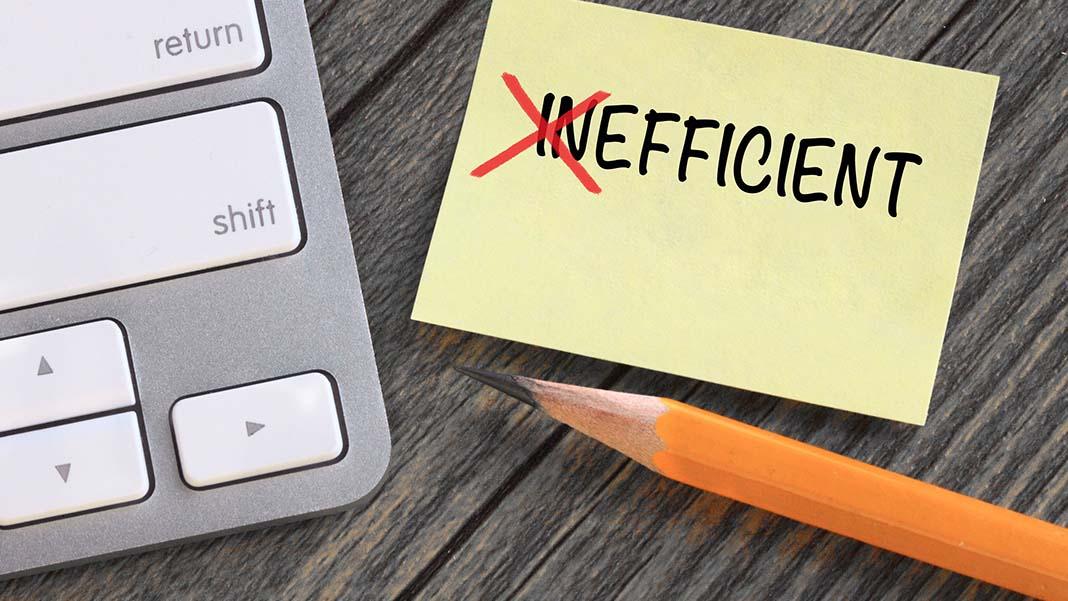10 Ways to Increase Workplace Efficiency