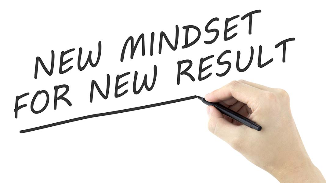 8 Essential Attributes of a Successful Mindset