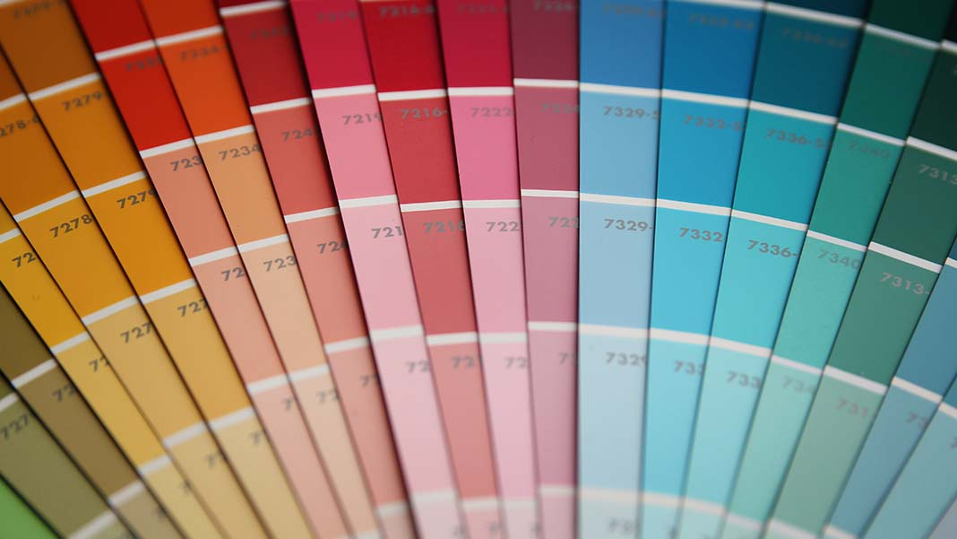 Color Trends and Color of the Year 2016