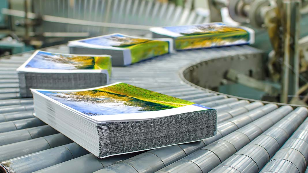 Do You Know the Environmental Impact of Your Printed Marketing Campaigns?