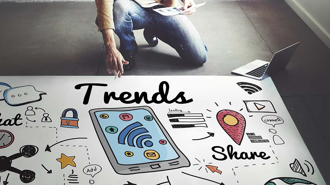 3 Online Marketing Trends You Need to Know for Success in 2016