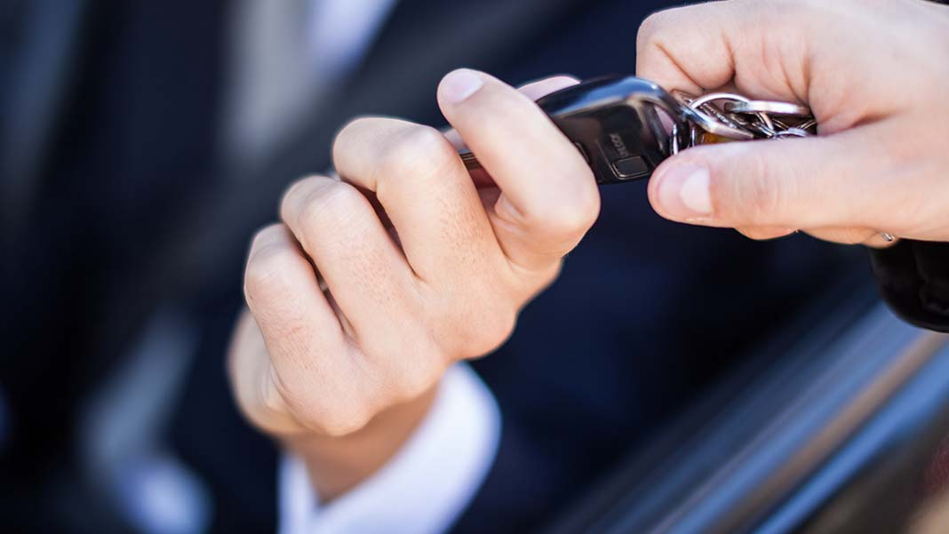 Sell or Trade a Business Vehicle?