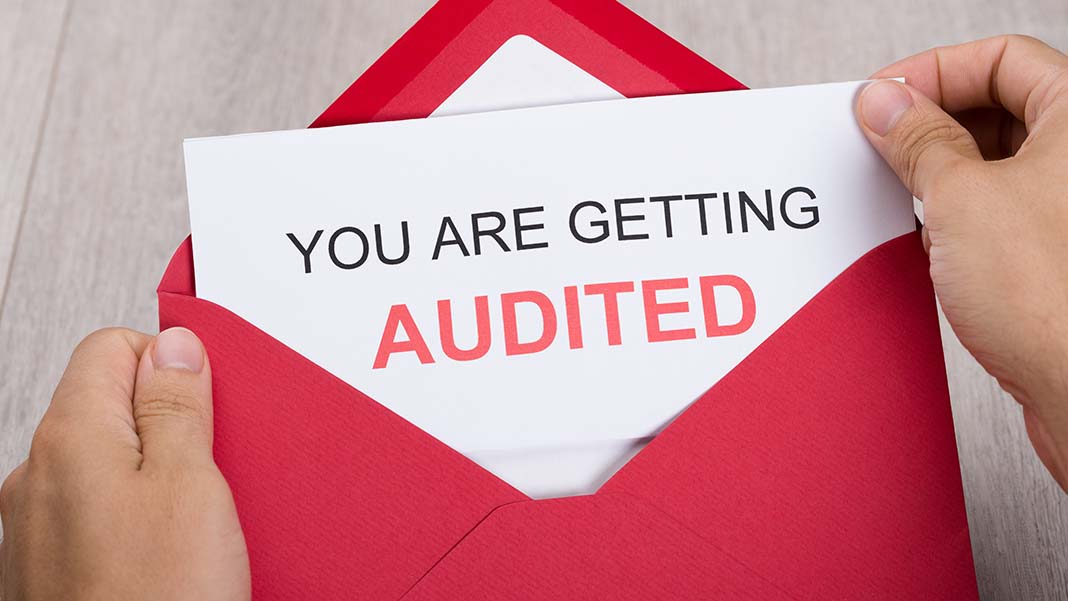 The Ultimate Guide to IRS Tax Audits & How to Avoid an Audit