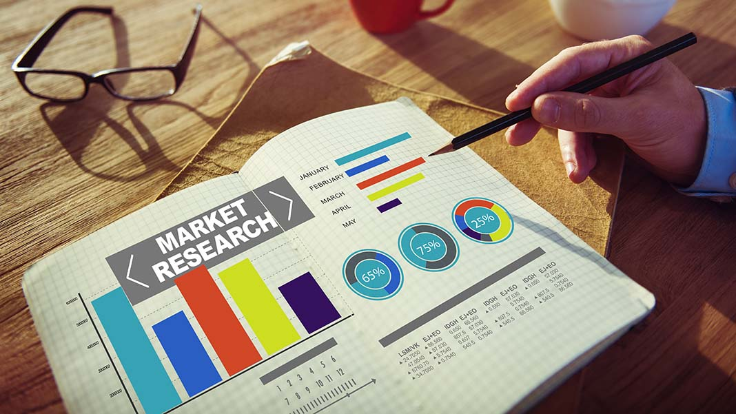 Why Market Research Is Essential