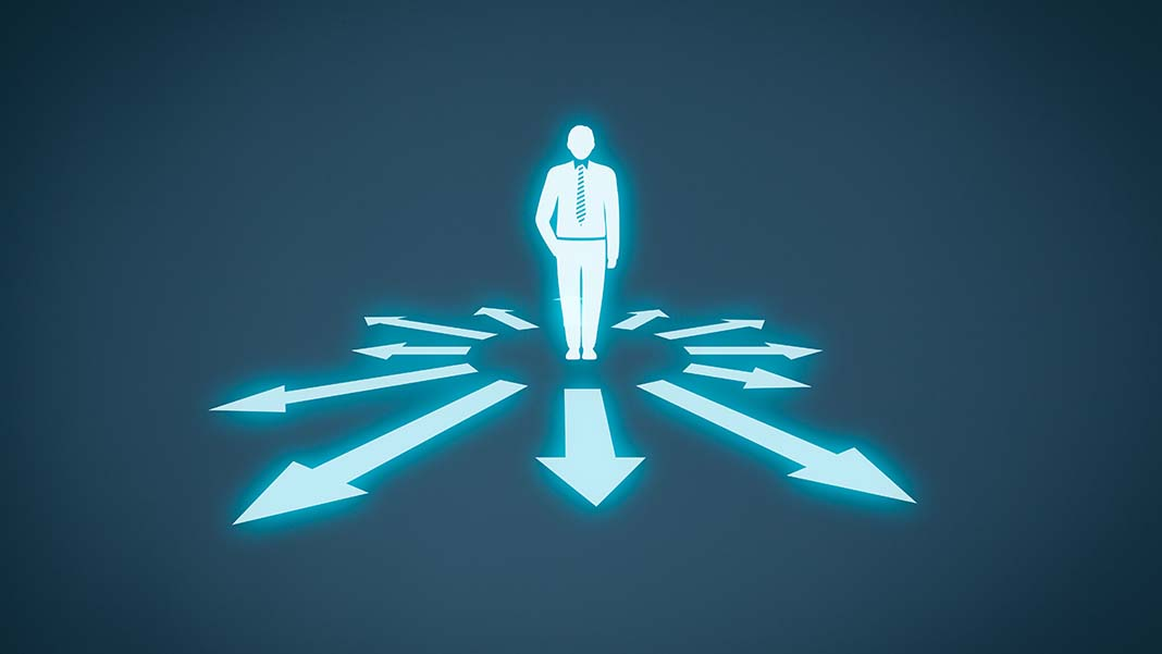 10 Steps to Profitable Strategic Business Decisions