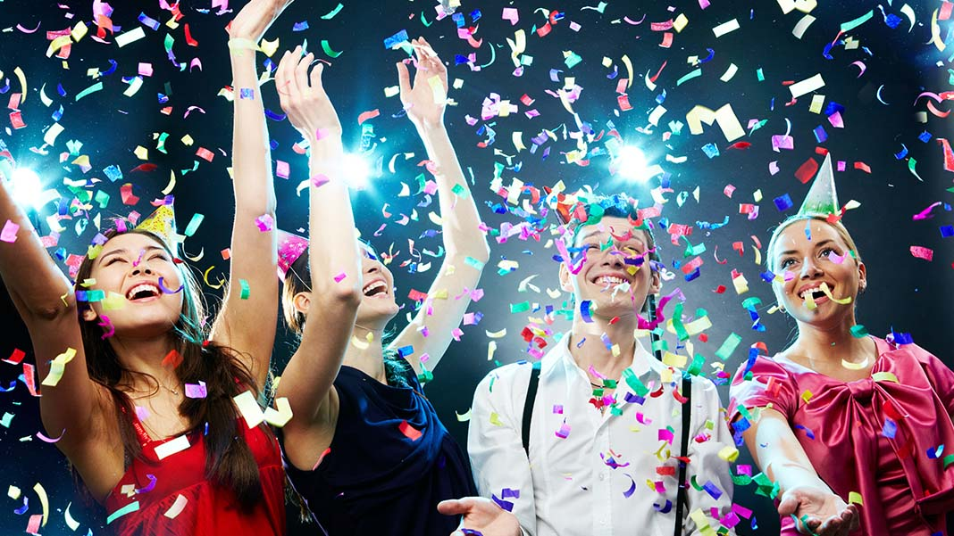 6 Tips to Make Your Company Party the Event of the Year