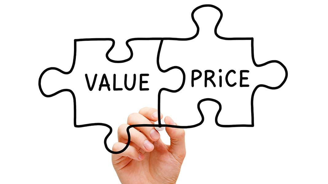 Does Your View of Value Limit You and Your Customers?