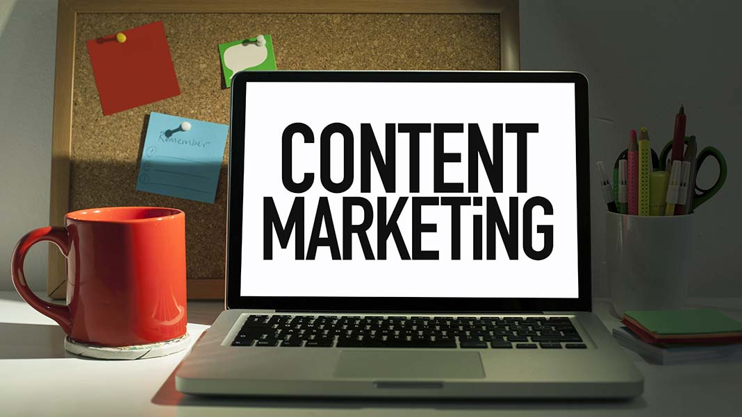 How to Engage in Content Marketing Like the Big Boys