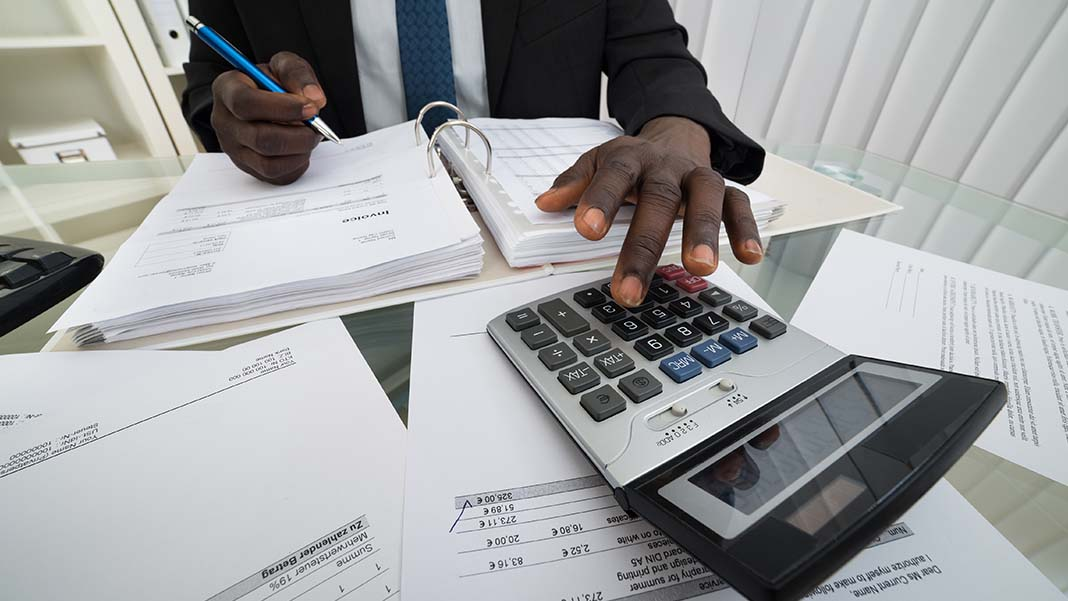 How to Safely Secure Financing for Your Business | SmallBizClub