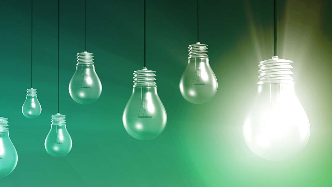 4 Initiatives to Hone a Business Innovation Mindset