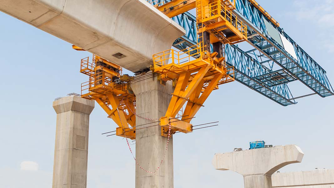 3 Trends Changing the Future of Infrastructure Investment