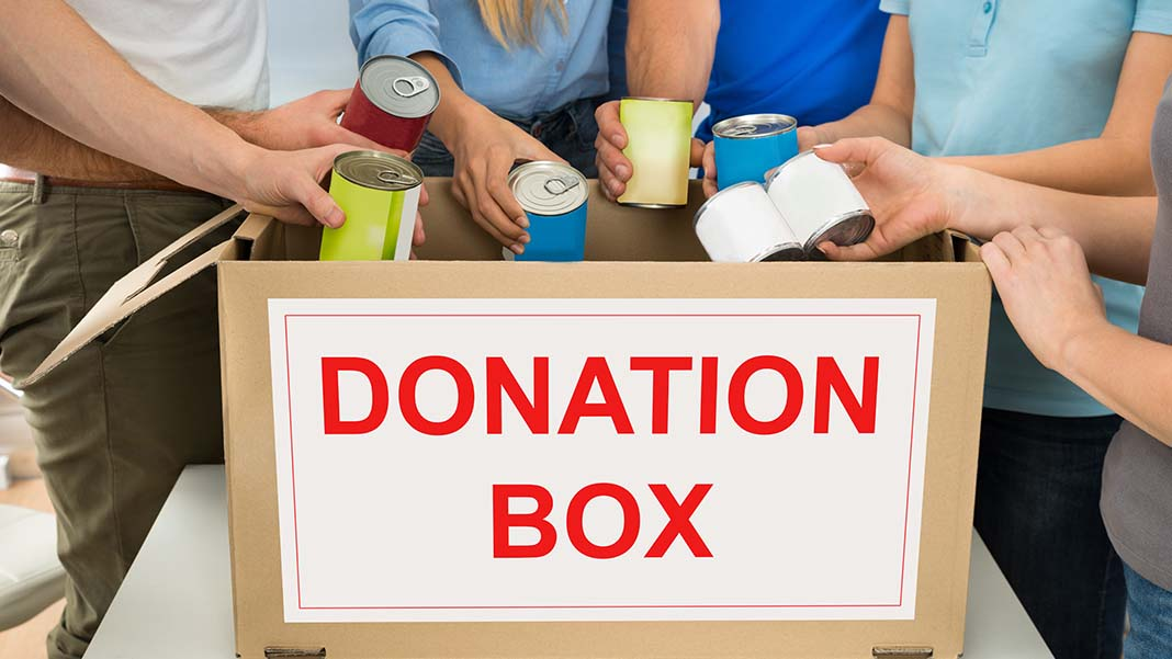 Why Philanthropy is Good Business