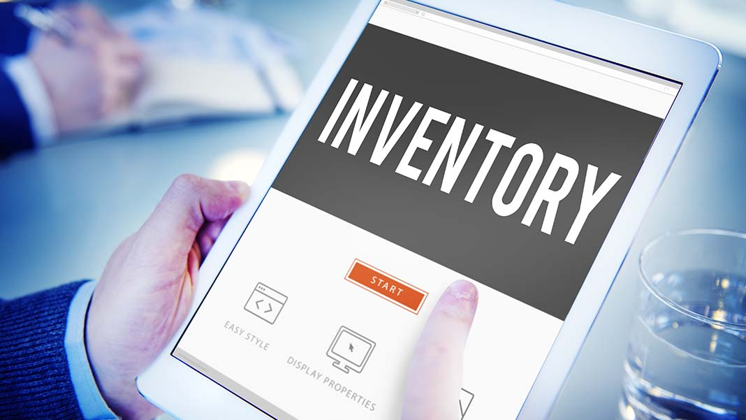 Don't Make These 5 Common Inventory Mistakes