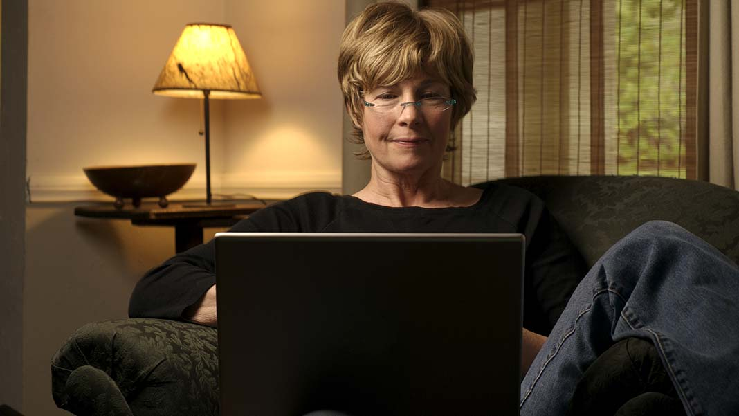4 Major Benefits of Working from Home